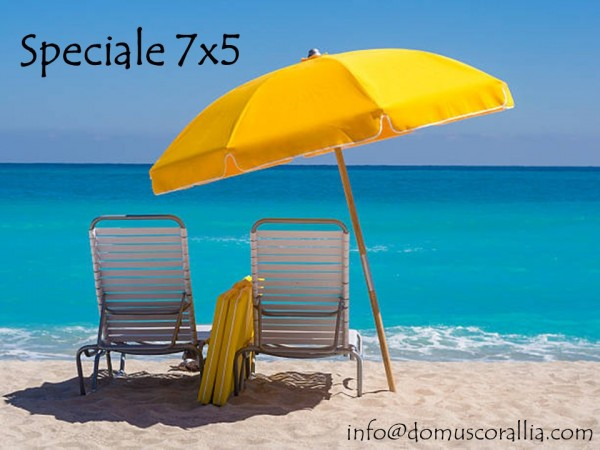 Special Offer - 7x5