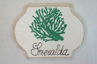 camera Smeralda