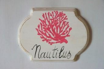 Camera Nautilus